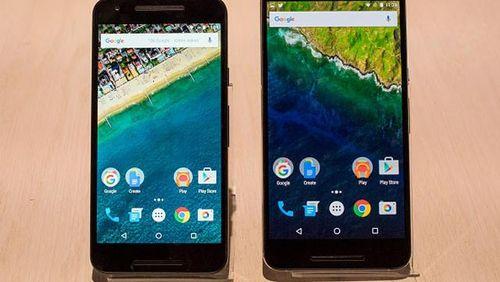 Nexus Besutan HTC Usung 3D Touch