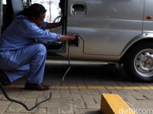 China Yakin Jadi Pasar Mobil Listrik Terbesar di Dunia