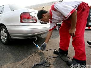 Tantangan Mobil Masa Depan Harus Ramah Lingkungan