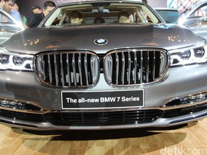 BMW: Publik Lebih Membela Kami, Dibandingkan Body Man Wear