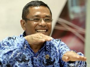 Menperin Ingin Pabrik Mobil Wuling Indonesia Dibangun Sesuai Rencana