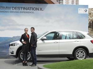 Ngetes di 4 Benua, Cara BMW Buktikan Kehandalan SUV