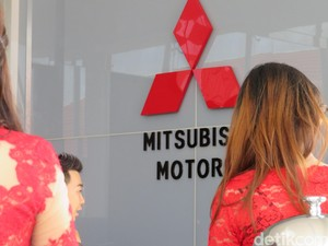 Mitsubishi Janji Tidak Ada Manipulasi Kendaraan di Indonesia