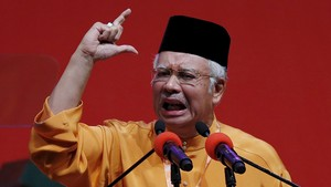 Ramai Video PM Najib Minta RI Bantu Rohingya: Jangan Protes Ahok Saja!