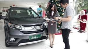 Honda Resmikan Diler ke-123 di Sentul Jabar