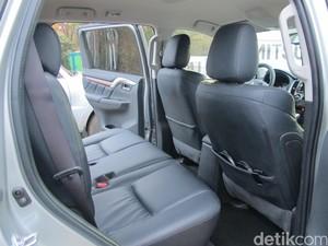 Headrest, Fitur Keselamatan di Mobil yang Terlupakan