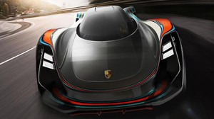 Inikah Desain Porsche 911 di Masa Depan?