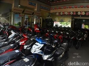 AISI Targetkan 6,5 Juta Unit Motor Terjual Tahun 2016