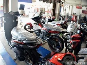 Yamaha: Sambut Puasa dan Lebaran Tahun Ini Harus Hati-hati