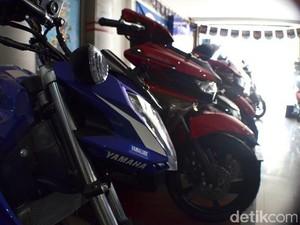Trade In Merek Motor Berbeda Marak, AISI: Itu Wajar