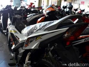 Ini Alasan Honda Mangkir di Sidang Perdana KPPU
