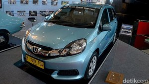 Honda Pernah Dimarahi Konsumen Lantaran Mobilio Jadi Taksi