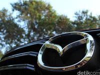 Mobil Listrik di Indonesia, Ini Komentar Mazda