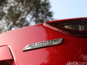 Belum Ada Bahan Bakar yang Sesuai, Mazda Masih Enggan Bawa Mobil Diesel