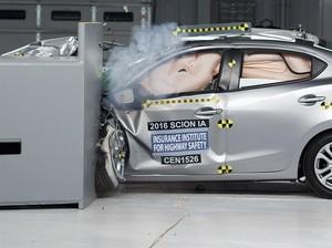 Merek Asal Jepang Dominasi Tes Keamanan Mobil Baru