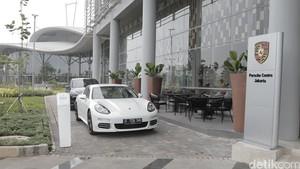 Makin Serius dengan Pasar Indonesia, Porsche Lirik Kota di Luar Jakarta