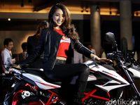 Profil Motor: Honda CB150R StreetFire Special Edition