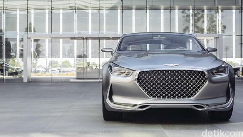 Ini Strategi Hyundai Agar Tak Cabut dari Indonesia