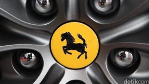 Jadi Perusahaan Terbuka, Ferrari Genjot Produksi?