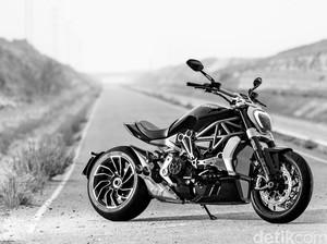 Ducati Siap Rilis 3 Motor di GIIAS