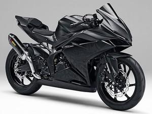 Honda: Motor Baru? Tunggu Saja Hari Senin