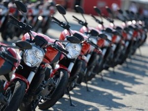 Ducati: Asal Jago, SIM C2 Pun Tak Masalah