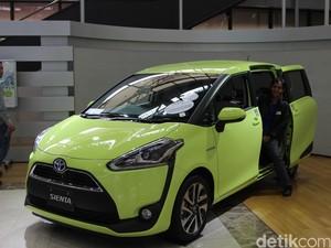 Toyota: Sienta Bukan MPV Biasa