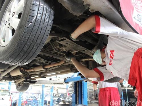 Penjualan Toyota di Auto2000 Naik 26 Persen