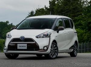 Toyota: Posisi Sienta di Antara Veloz dan Innova