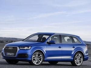 Ini yang Baru di Audi Q7