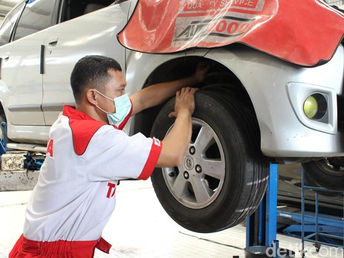 Auto2000 Akan Buka Outlet Ke-100 di Sukabumi