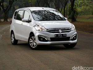 Suzuki: Jadi Nomor Satu di Bali Bisa Lebih Cepat