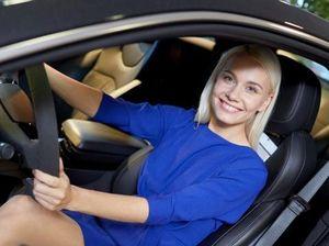 Kendarai Mobil Matik, Posisi Kaki Jangan Sampai Salah