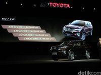 Mobil-mobil yang Siap Diluncurkan di Tahun 2016