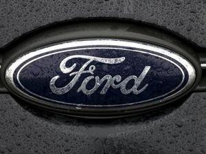 Ford Tunda Produksi Compact Caruntuk Negara Berkembang