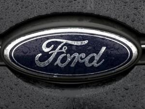 Sepanjang 2015, Ford Ajukan 5.900 Permohonan Hak Paten