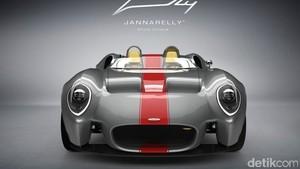 Inikah Roadster Klasik Tercantik?