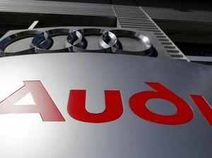 Audi Siap Kenalkan Model Terbaru Berbasis Porsche Cayman?