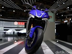 Yamaha: Ada Lebih dari 2 Moge Terbaru Tahun Ini