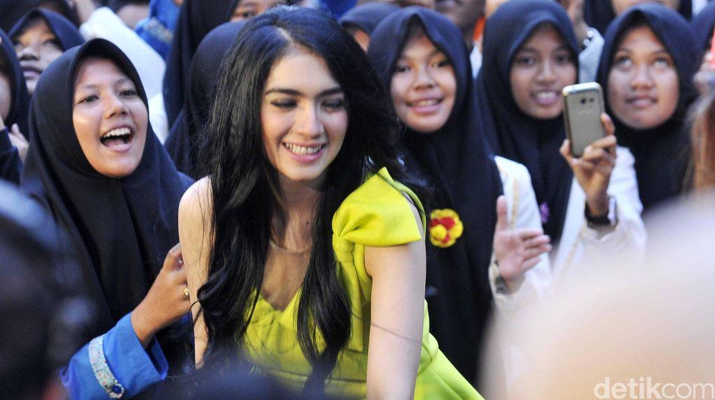 Diam-diam, Angel Karamoy Sudah Resmi Cerai