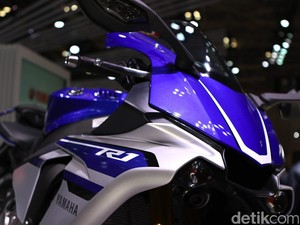 Terkendala Regulasi, Yamaha Sulit Produksi Moge di Indonesia
