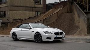 Brrm, BMW M6 Ini Semburkan 766 Tenaga kuda