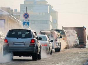 Tahun 2018 Kendaraan Bermotor Ditargetkan Pakai Euro4