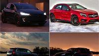6 SUV Terbaik di 2015