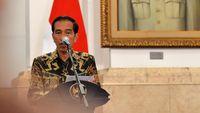 Jokowi: Orang Miskin di Desa Hampir 2 Kali Lipat Perkotaan