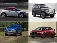 Ini 5 Mobil yang