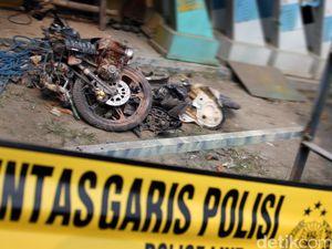 Bikers Sumbang Angka Kecelakaan Tertinggi