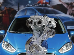 Supercharger dan Turbocharger, Bedanya Apa?