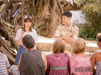 16 Momen Tak Terlupakan di 'Descendants of the Sun' (1)