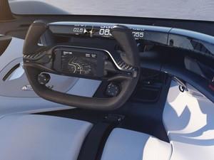 Mobil Listrik Pesaing Tesla Model X Mulai Diuji